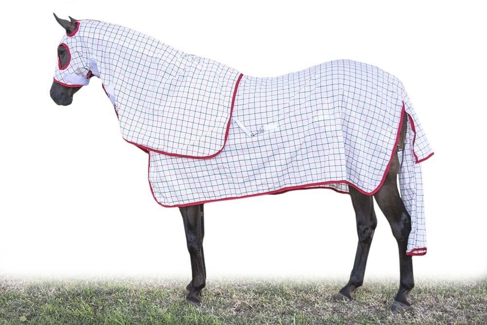 Flag Cloth Set - Design your Own