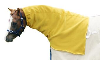 Polar Fleece Neck Rug - Design your own