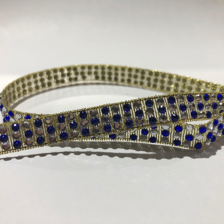 Royal Diamante  Ribbon - per metre