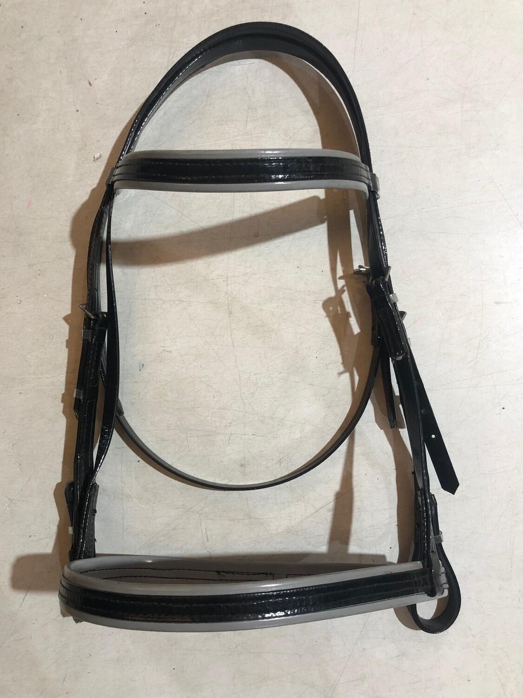 PVC Bridle Cob
