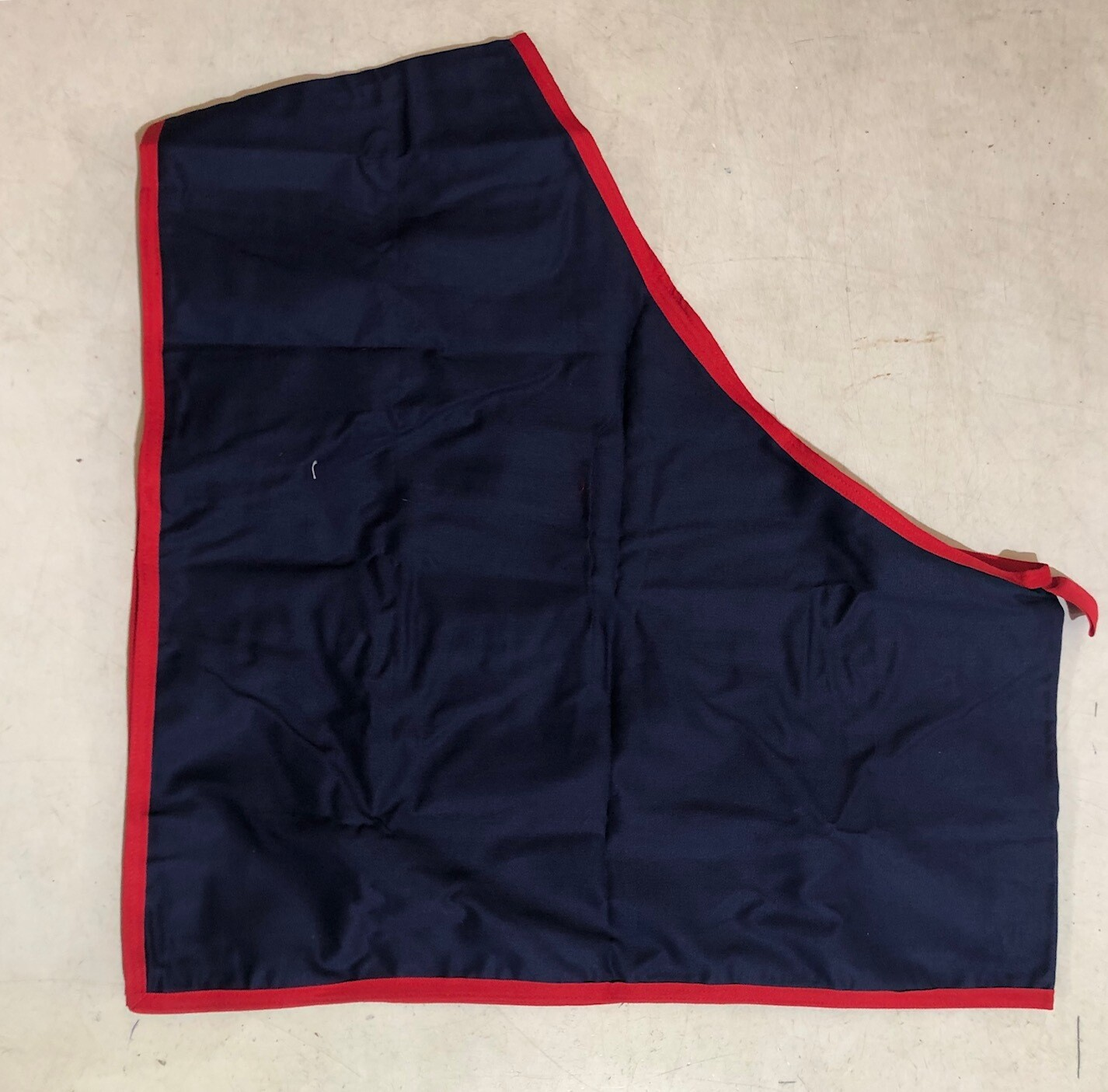5'9 Bib cotton