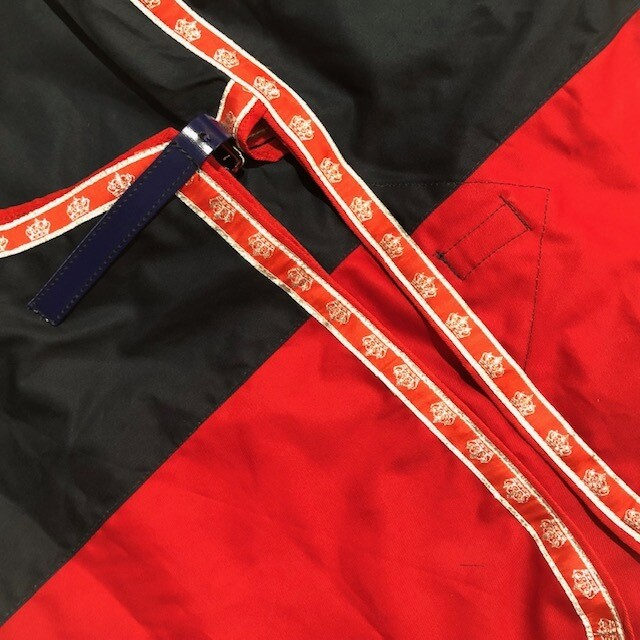 4'9 Paddock Set  with Crowns (Two Tone)