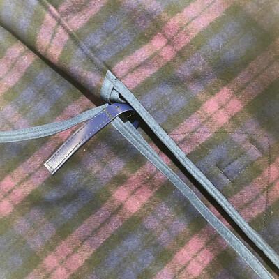 4'9 Kersey Paddock Rug