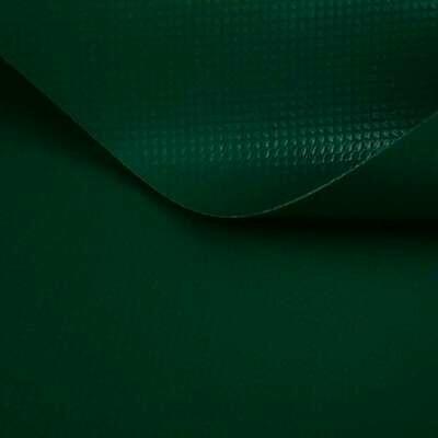 Dark Green PVC