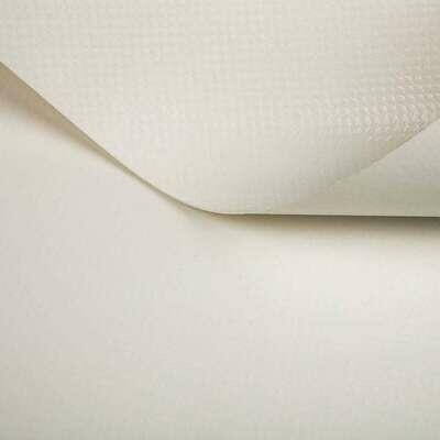White PVC- Hay bags, gear bags