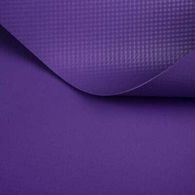 Purple PVC