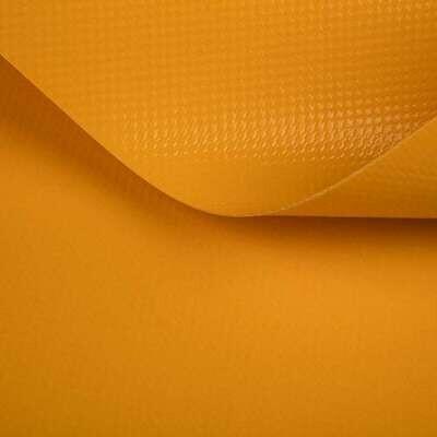 Yellow PVC- Hay bags, gear bags