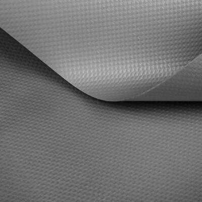 Silver PVC- Hay bags, gear bags
