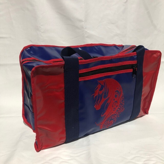 PVC Gear Bags - Design your own