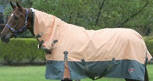 "6'6"" Explorer rug Rainsheet"