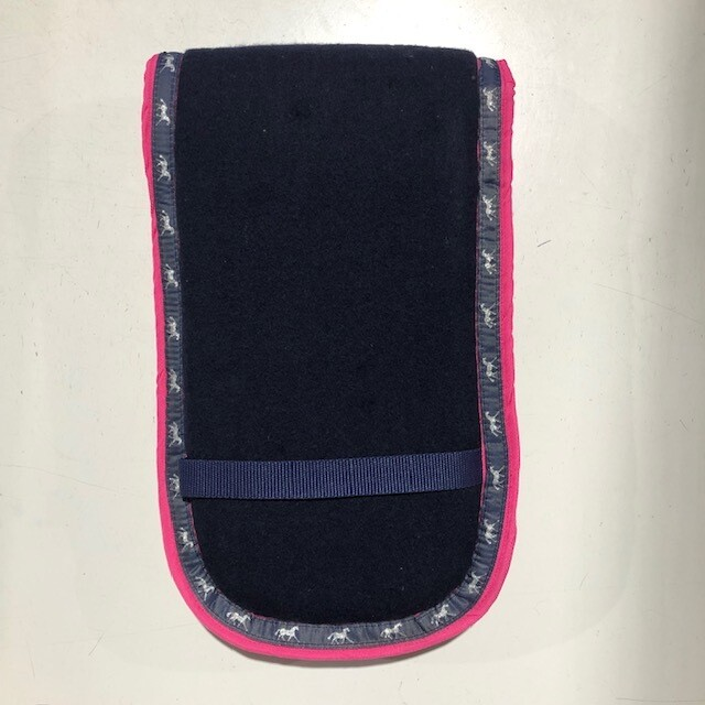 Lunge pad cotton - Design your own
