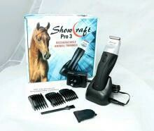 PRO 3 RECHARGEABLE TRIMMER