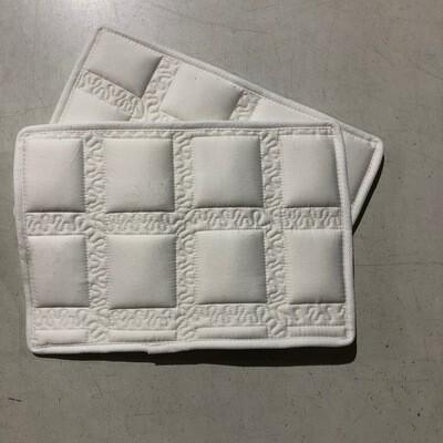 Bandage pads