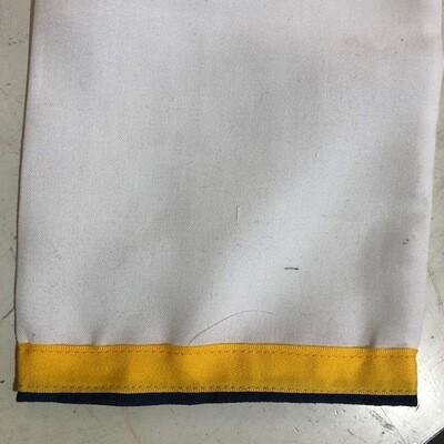 6'3 Flag Cloth Set - satin in shoulders