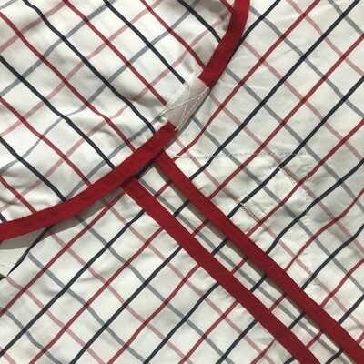 6'3 Flag Cloth Combo