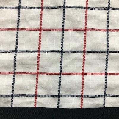 6'6 Flag Cloth Combo