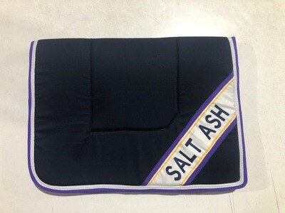 Salt Ash Pony Club Saddlecloth