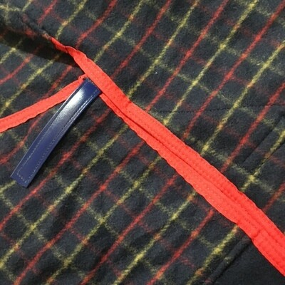 5'3 Kersey Paddock Rug