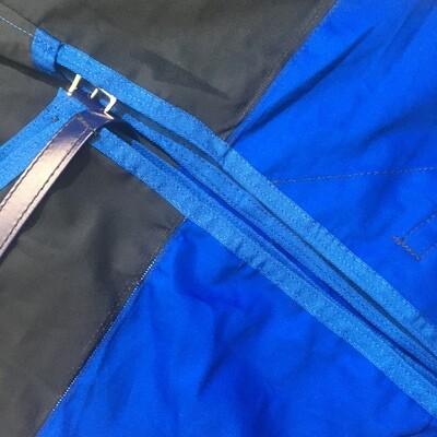 5'0 Paddock combo ( 2 tone)