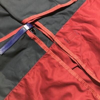 5'6 Paddock Combo - Satin in shoulders