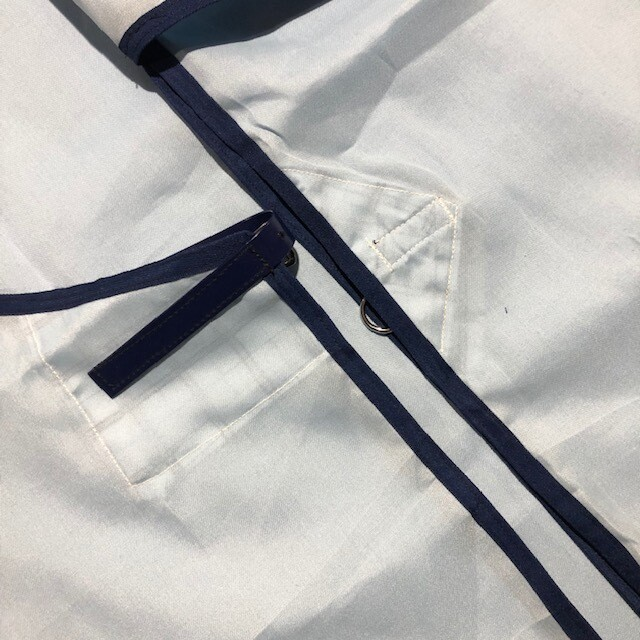 5'6 (5'3 neck) Flag Cloth Rug
