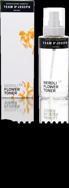 NEROLI FLOWER TONER, 150 ML