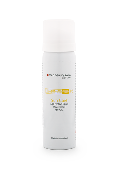 SUN CARE AGE PROTECT SPRAY SPF 50+ (AEROSOL), 50 ML (REISEGRÖSSE)