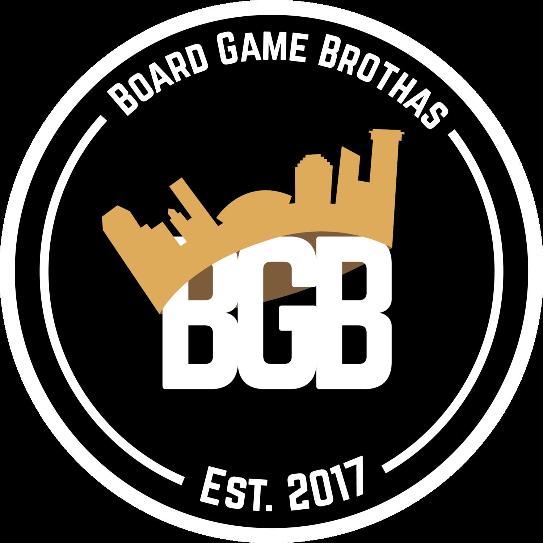 BGB Official Sticker