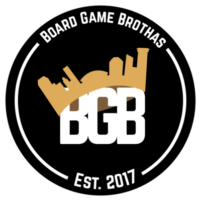 BGB Official Sticker