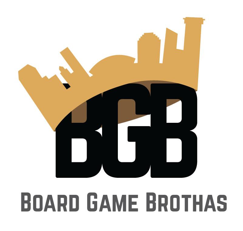BGB Logo Sticker