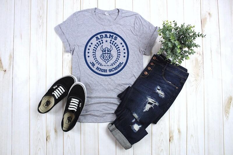 Gray Shirt (DISCOUNTED)