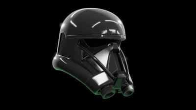 New Death Trooper Helmet Preorder