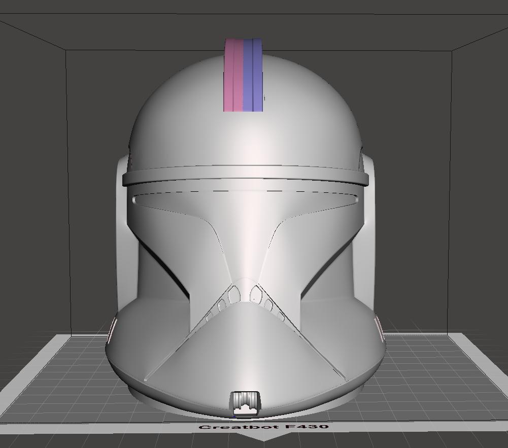 Phase 1 ATOC Clone Trooper Helmet Preorder