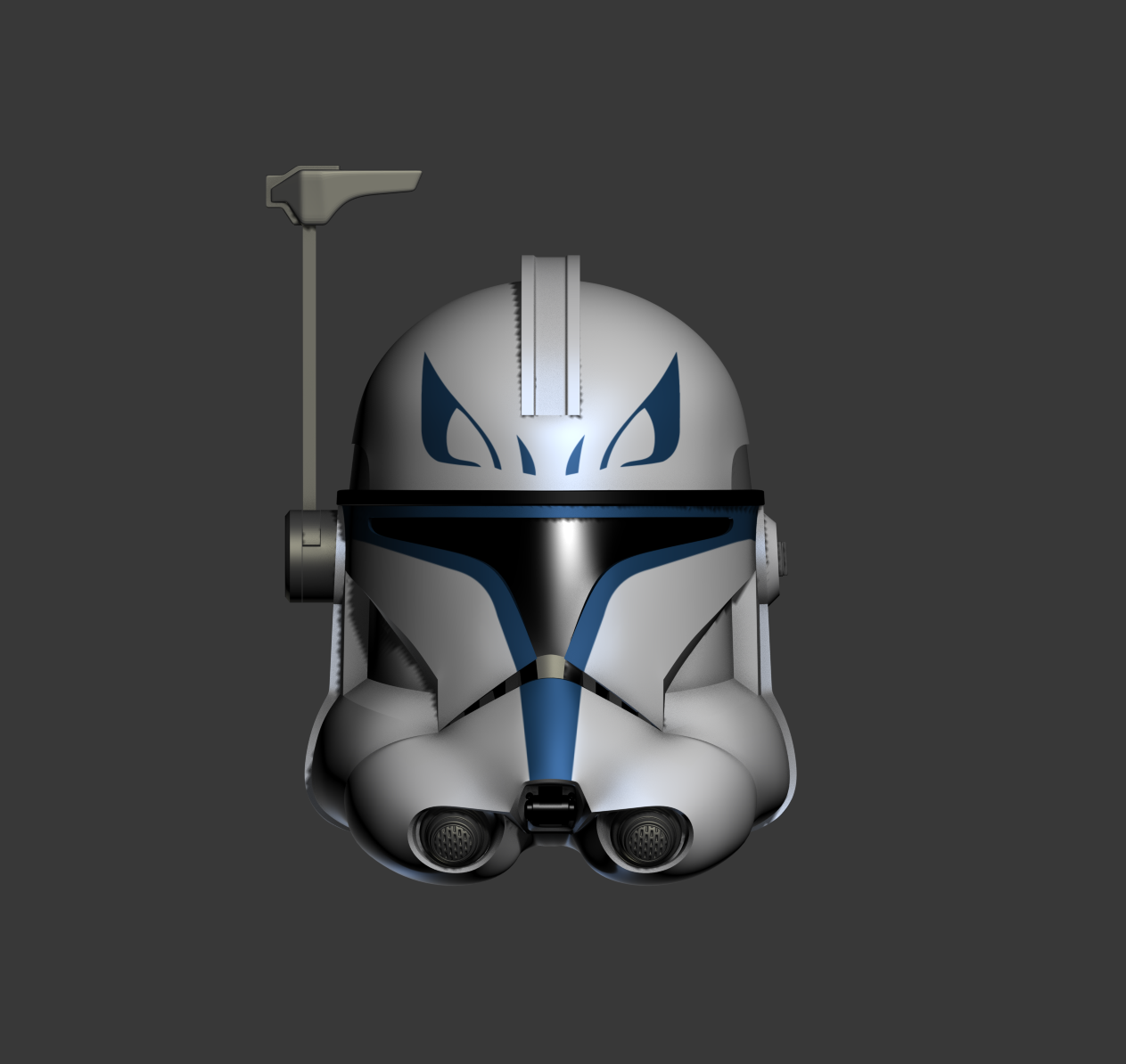 Phase 2 Captain Rex Helmet Preorder