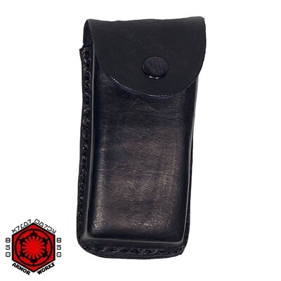DeathTrooper Leather Pouch