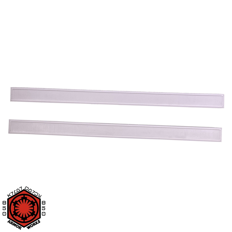 Calf Cover Strips (Pair)