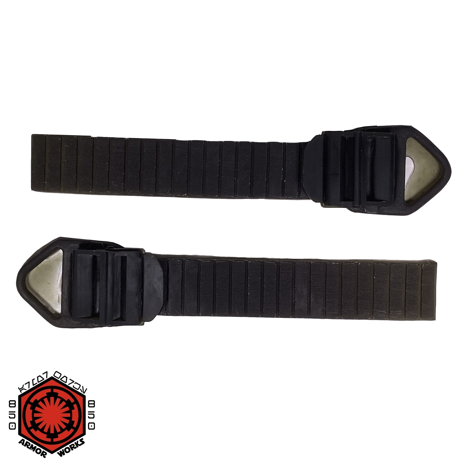 Death Trooper Shoulder Straps