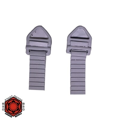 Death Trooper Chest Side Buckles
