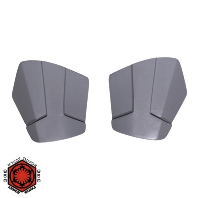 Stormtrooper Hand Guards