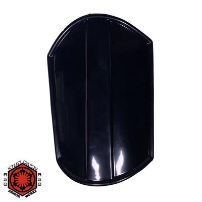 Left Thigh Armor