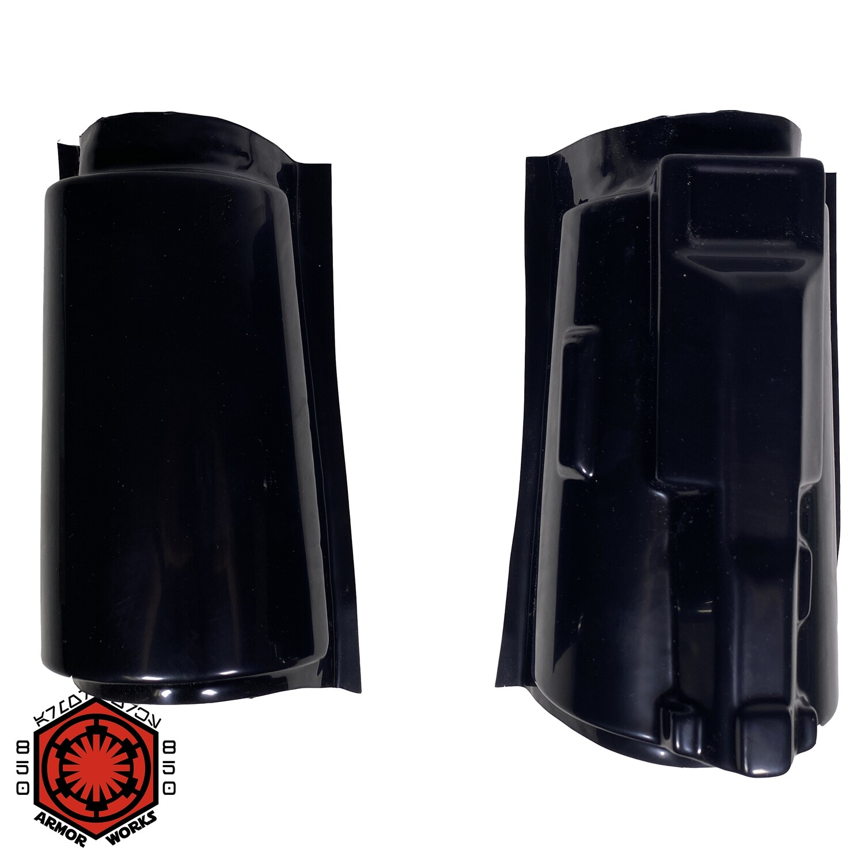 Durasteel Forearm Gauntlets Armor