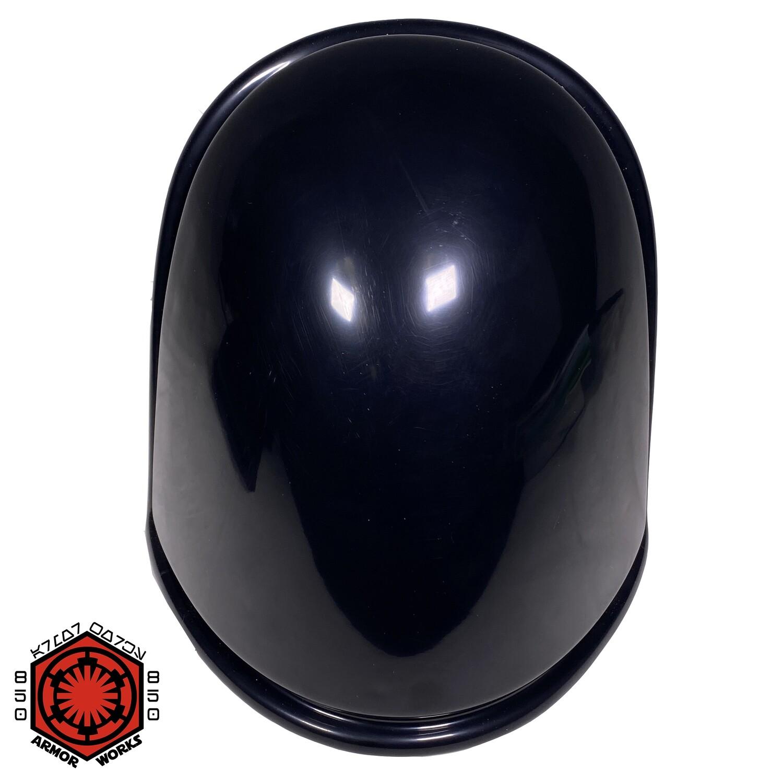 Durasteel Shoulder Bell