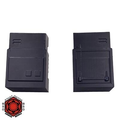 Clone Belt Boxes