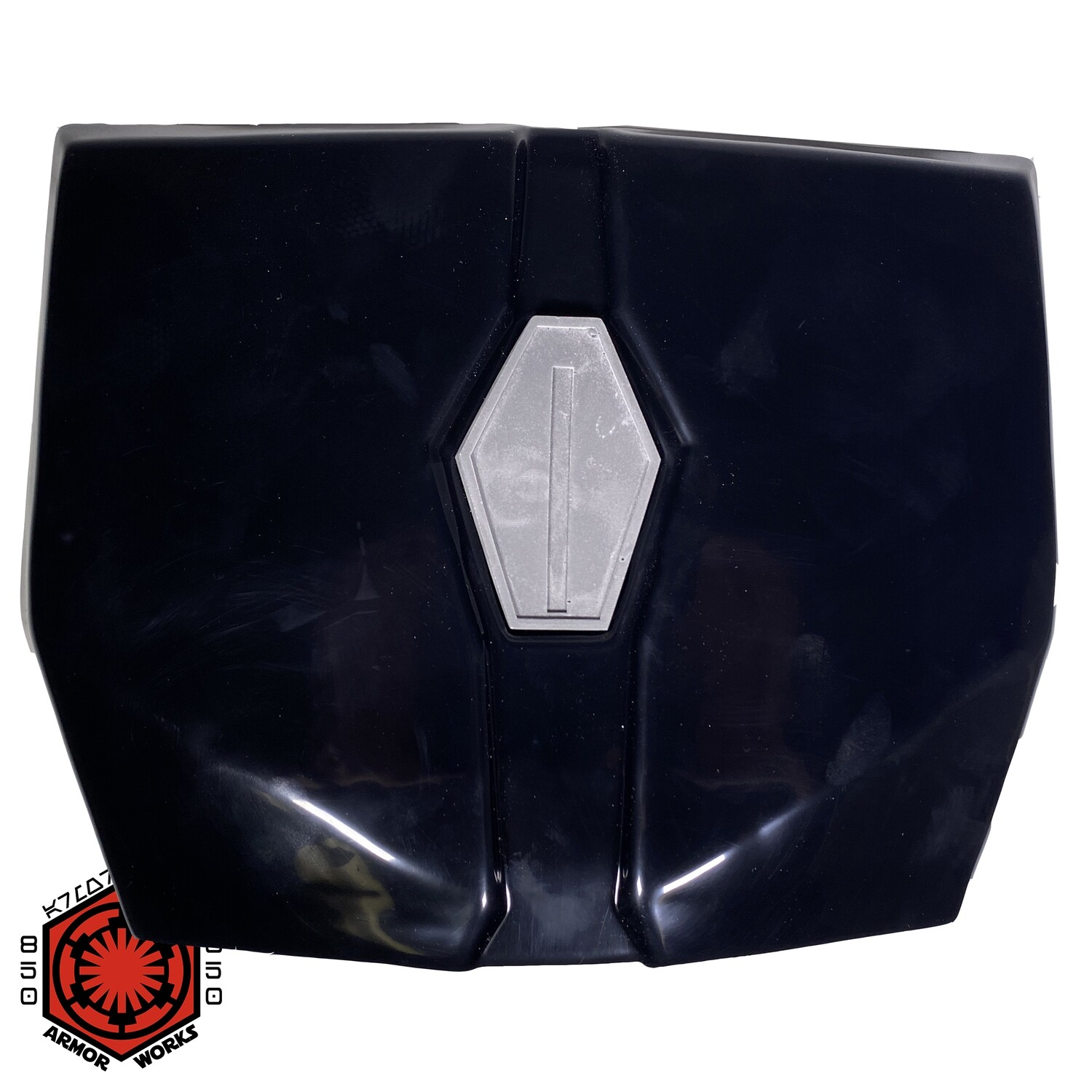 WHITE ABS SALE Death Watch Armor Kit