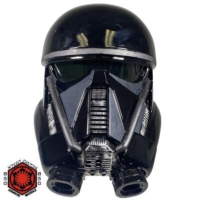 Death Trooper Helmet Kit
