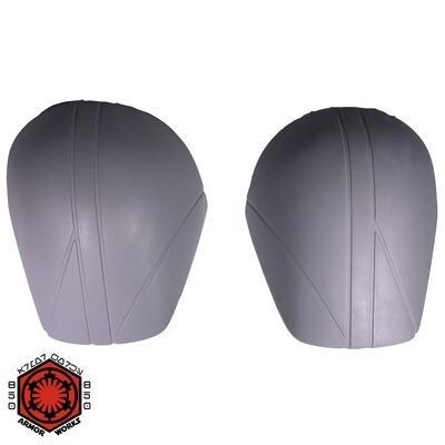 FiberGlass Mudtrooper Shoulder Bells