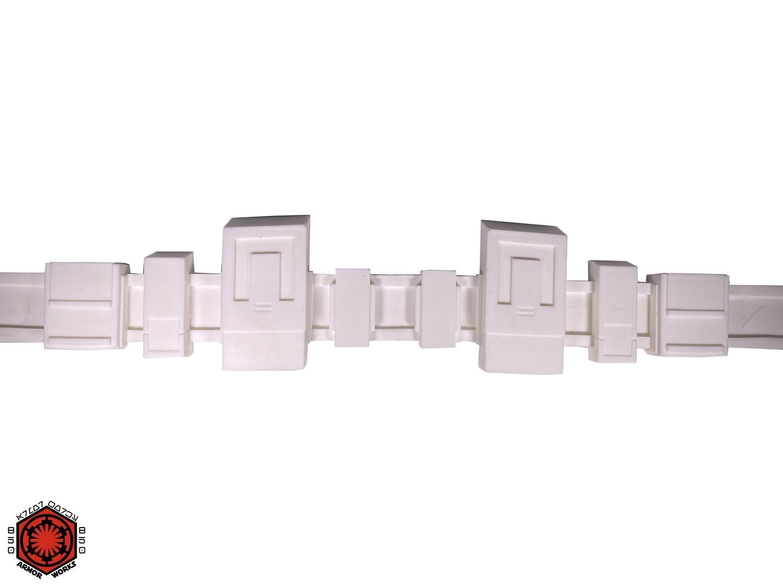 Urethane Rubber Clone Belt