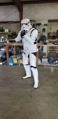 Rogue One Stormtrooper
