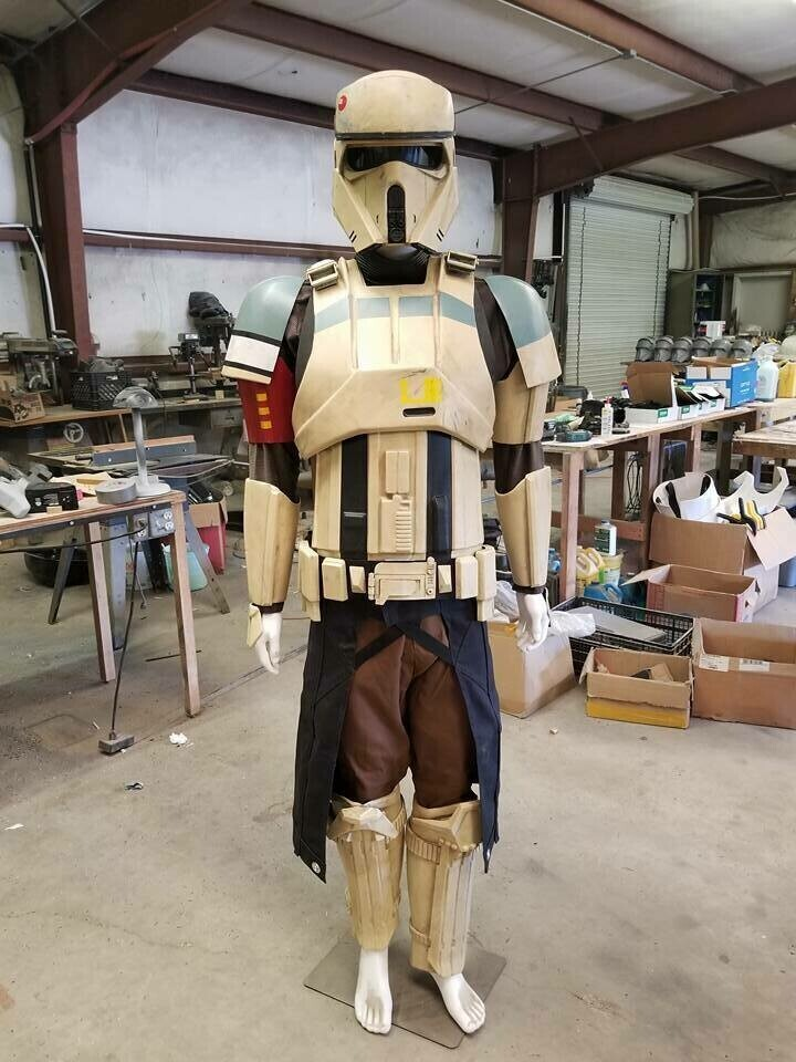 Rogue One Shore Trooper