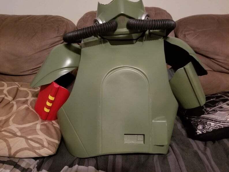 MudTrooper